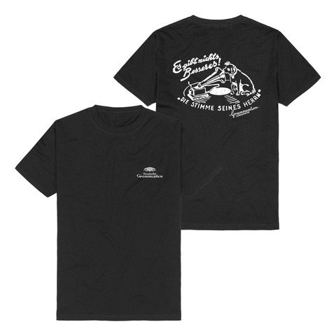 √Es gibt nichts besseres! von Deutsche Grammophon - T-Shirt jetzt im Deutsche Grammophon Shop